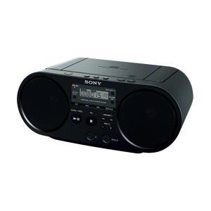 【新品/取寄品】CDラジオ ブラック ZS-S...の関連商品6