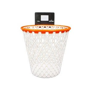 【新品/取寄品】ウェイストバスケット(バスケットゴールをかたどったゴミ箱) BB200