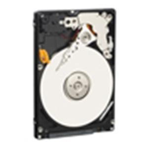 WESTERN DIGITAL WD3200LPCX-R  2.5インチ内蔵HDD 320GB