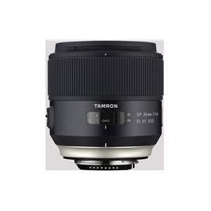 【新品/取寄品】TAMRON SP 35mm F/1.8 Di VC USD (Model F012...