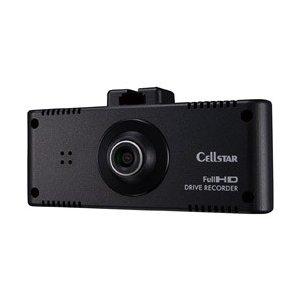 【新品/取寄品】コンパクトサイズドライブレコーダー CSD-500FHR|outletplaza
