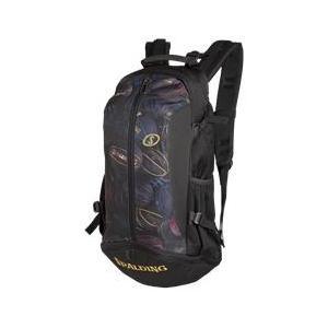 【新品/取寄品】バスケットプレイヤーのために開発されたバッグ ケイジャー ブラックボール 40-007BKB|outletplaza