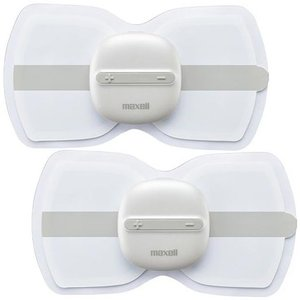 【新品/取寄品】マクセル 家庭用電気治療器 も...の関連商品5