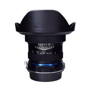 【新品/取寄品】LAOWA 15mm F4 Wide Angle Macro with Shift ...