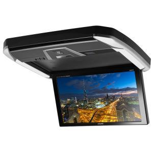 【新品/取寄品】PXH12X-R-AV ブラック 12.8型WXGAリアビジョン|outletplaza