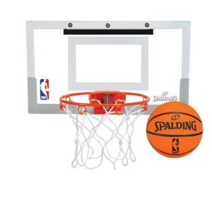 【新品/在庫あり】スラムジャムバックボード キッズ用バスケットゴール 56098CN|outletplaza