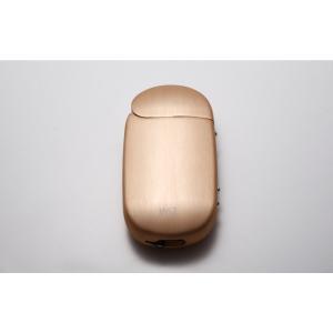 【タイムセール】【新品/在庫あり】IQOS用アルミケース IQOS Aluminum Case for 2.4/2.4 Plus WAC-IQOSGD|outletplaza