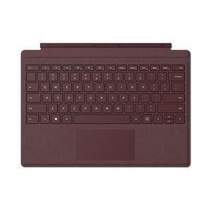 【新品/在庫あり】Surface Pro Signature タイプ カバー FFP-00059 バーガンディ