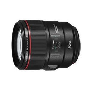 【新品/在庫あり】Canon EF85mm F1.4L IS USM