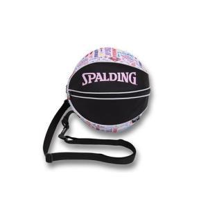 【次回7月下旬予定】【新品/取寄品/代引不可】バスケットボールが1個収納可能な ボールバッグ スーパーガール 49-001SG|outletplaza
