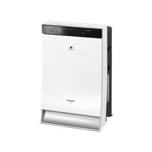 パナソニック F-VXR90-W ホワイト  加湿空気清浄機 空気清浄40畳/加湿24畳