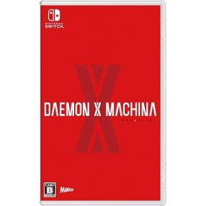 【タイムセール】【新品/在庫あり】[ニンテンドースイッチ ソフト] DAEMON X MACHINA...