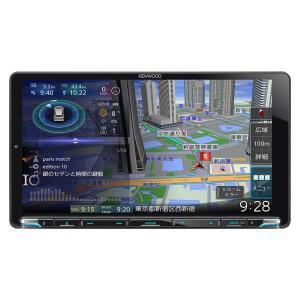 【新品/在庫あり】MDV-M906HDL 彩速 9V型 AVナビゲーションシステム