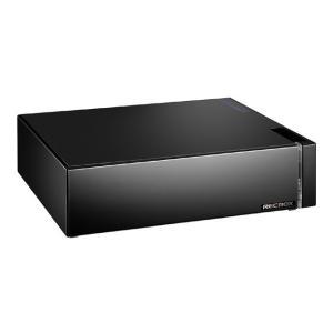 【新品/取寄品】DTCP-IP対応ハイビジョンレコーディングハードディスク「RECBOX」2TB H...