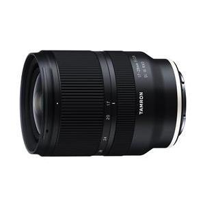 【新品/取寄品】TAMRON 17-28mm F/2.8 Di III RXD (Model A04...