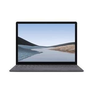 【新品/在庫あり】Surface Laptop 3 13.5インチ VGY-00018|outletplaza