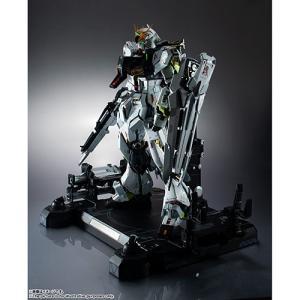 【新品/在庫あり】[バンダイ] METAL STRUCTURE 解体匠機 RX-93 νガンダム|outletplaza