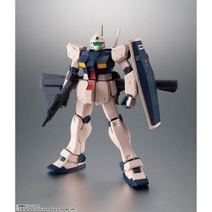 【新品/在庫あり】[バンダイ] ROBOT魂 SIDE MS RGM-79C ジム改 ver. A.N.I.M.E.|outletplaza