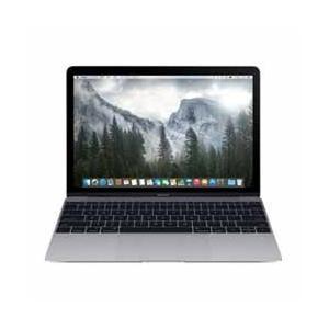【保証期限切れ・動作確認済み】【展示品/在庫あり】MacBook 1.2GHz 12インチRetin...