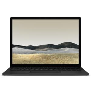 【新品/取寄品】 Surface Laptop 3 13.5インチ VGS-00039 ブラック