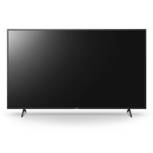【新品/取寄品】KJ-43X8000H ブラビア 43V型 4Kチューナー内蔵 デジタルハイビジョン液晶テレビ|outletplaza
