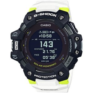 【タイムセール】【新品/在庫あり】G-SHOCK メンズ腕時計 G-SQUAD GBD-H1000-1A7JR outletplaza