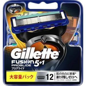 【新品/在庫あり】ジレット フュージョン5+1 プログライド フレックスボール マニュアル 髭剃り 替刃 ( 12個入 )(1403)|outletplaza