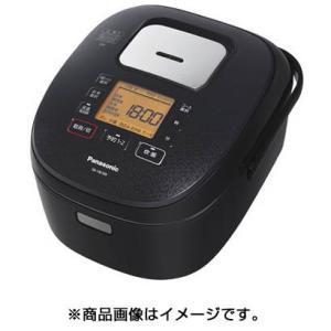 【新品/在庫あり】パナソニック 炊飯器 1升 IH式 SR-HB189-K ブラック|outletplaza