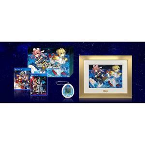 【新品/在庫あり】[PS4ソフト] Fate/EXTELLA Celebration BOX [MARV-32186]|outletplaza
