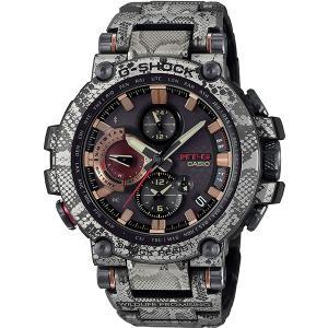 【タイムセール】【新品/在庫あり】G-SHOCK MT-G  腕時計 MTG-B1000WLP-1AJR Bluetooth 搭載 電波ソーラー WI outletplaza