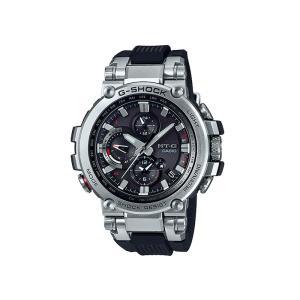【タイムセール】【新品/在庫あり】G-SHOCK MT-G MTG-B1000-1AJF 腕時計 ジーショック MT-G Bluetooth 搭載 電 outletplaza