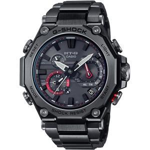 【新品/在庫あり】G-SHOCK 腕時計 MTG-B2000BDE-1AJR MT-G Bluetooth 搭載 交換用バンドセット 電波ソーラー デ outletplaza