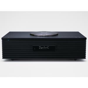 【新品/在庫あり】SC-C70MK2-K(ブラック)  コンパクトステレオシステム OTTAVA f|outletplaza