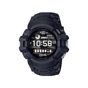 【タイムセール】【新品/在庫あり】G-SQUAD PRO GSW-H1000-1AJR 腕時計 G-SHOCK CASIO outletplaza