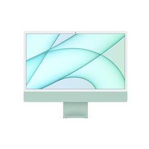 【新品/在庫あり】MGPH3J/A iMac 24インチ Retina 4.5Kディスプレイモデル グリーン|outletplaza
