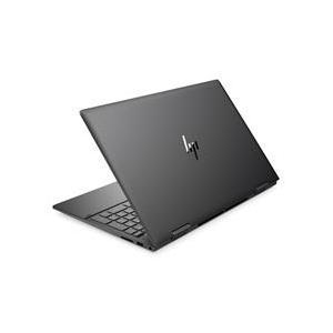 【新品/在庫あり】HP ENVY x360 15-ee0001AU 3E997PA-AAYH ナイトフォールブラック Ryzen5 8GB 512GB|outletplaza