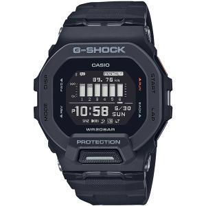 【タイムセール】【新品/在庫あり】G-SHOCK GBD-200-1JF 腕時計 ジーショック メンズ ブラック CASIO outletplaza