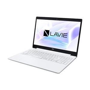 【展示品/在庫あり】LAVIE Note Standard NS200/R2W PC-NS200R2W|outletplaza