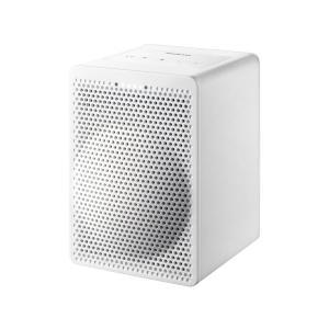 【新品/在庫あり】VC-GX30-W(ホワイト) Google アシスタント搭載 Smart Speaker G3 |outletplaza