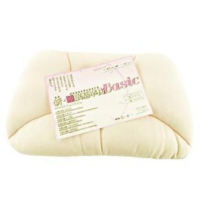 寝返りは気持ちよく眠るための重要なポイントの一つ、寝返りや横向きがしやすい新睡眠基準枕Basic(高...