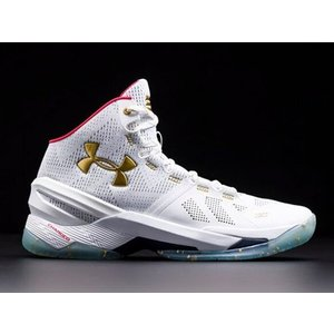 1259007-102 UNDER ARMOUR CURRY 2 ALL STAR アンダーアーマー ステフィンカリー ステファンカリー オールスター outnumber