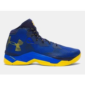 1274425-400 UNDER ARMOUR CURRY 2.5 DUB NATION アンダーアーマー カリー2.5 ステフィンカリー ステファンカリー outnumber