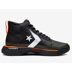 165592C CONVERSE STAR SERIES BB TINKER HATFIELD BLACK コンバース スター シリーズ ティンカー ハットフィールド ブラック outnumber 02