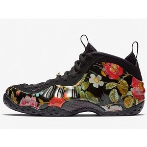 314996-012 NIKE AIR FOAMPOSITE ONE FLORAL ナイキ エア フォームポジット ワン フローラル|outnumber