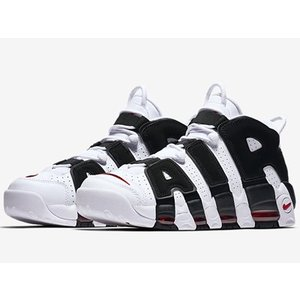 414962-105 NIKE AIR MORE UPTEMPO SCOTTIE PIPPEN IN YOUR FACE WHITE/BLACK-VARSITY RED ナイキ エア モア アップテンポ スコッティ ピッペン|outnumber|02