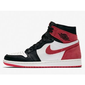 555088-112 AIR JORDAN 1 RETRO HIGH OG TRACK RED エア...