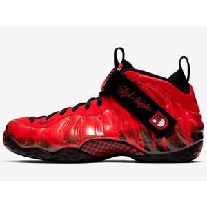 641745-600 NIKE AIR FOAMPOSITE ONE DB DOERNBECHER 15TH ANNIVERSARY 2019 ナイキ エア フォームポジット ワン ドーレンベッカー|outnumber