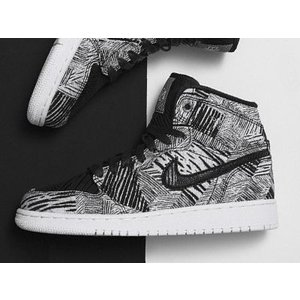 AIR JORDAN 1 RETRO HIGH GG BHM Black History Month|outnumber
