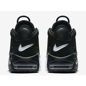 921948-002 NIKE AIR MORE UPTEMPO '96 TRI COLOR BLACK GREY WHITE ナイキ エア モア アップテンポ トリコロール モアテン|outnumber|03
