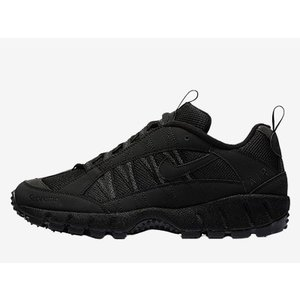 924464-001 NIKE AIR HUMARA SUPREME BLACK ナイキ エア フマ...